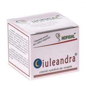 Crema hidratanta Ciuleandra de la Hofigal